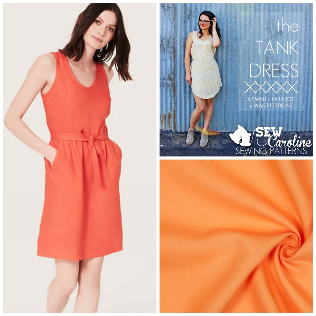 Sewing Indie Month: RTW inspiration for casual dressing | Cashmerette