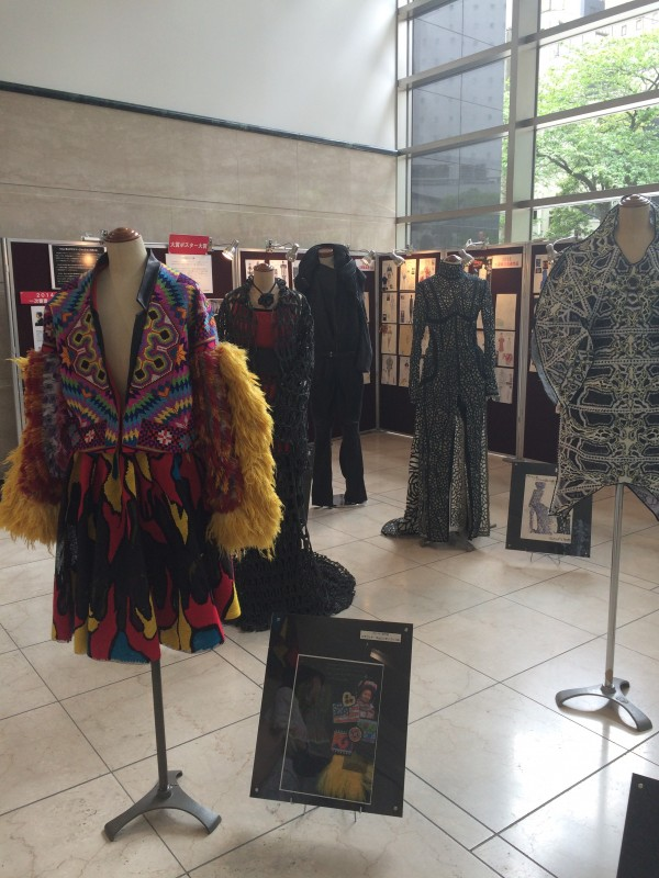 Bunka Fashion College | Cashmerette