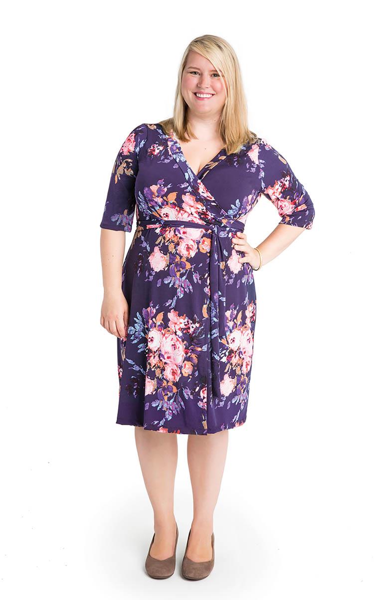 Appleton Dress