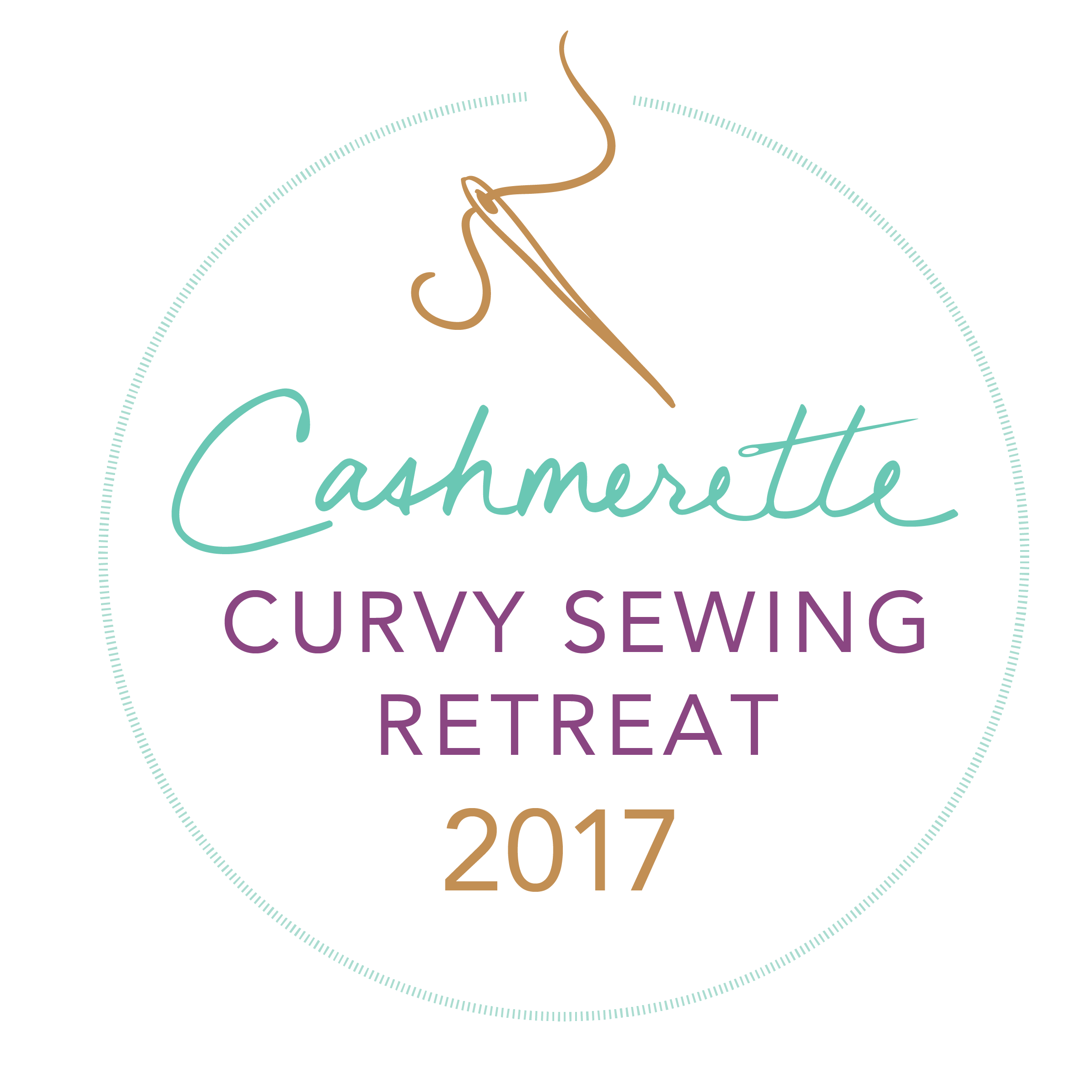 Cashmerette Curvy Sewing Retreat