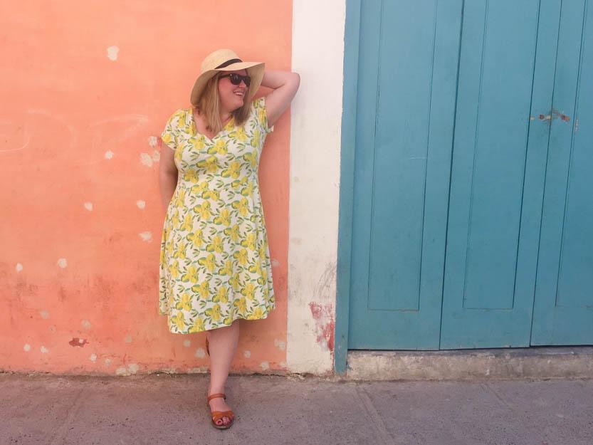 Cashmerette Turner Dress