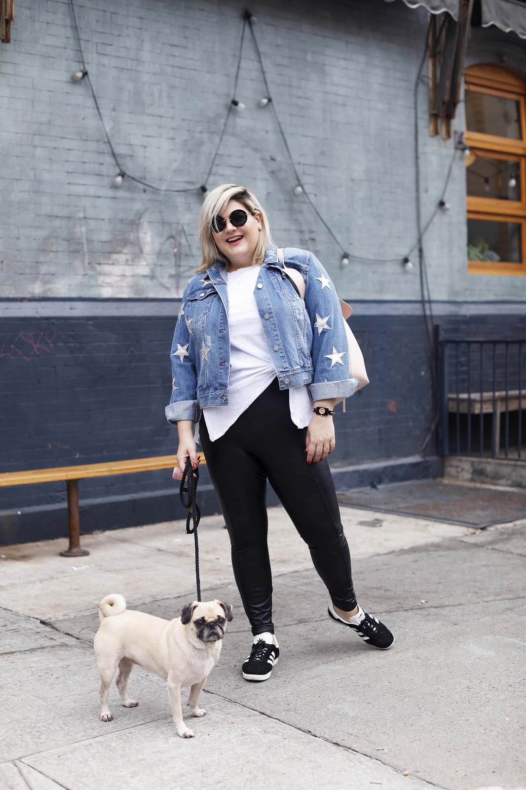 Curvy & Plus Size Athleisure Sewing Inspiration