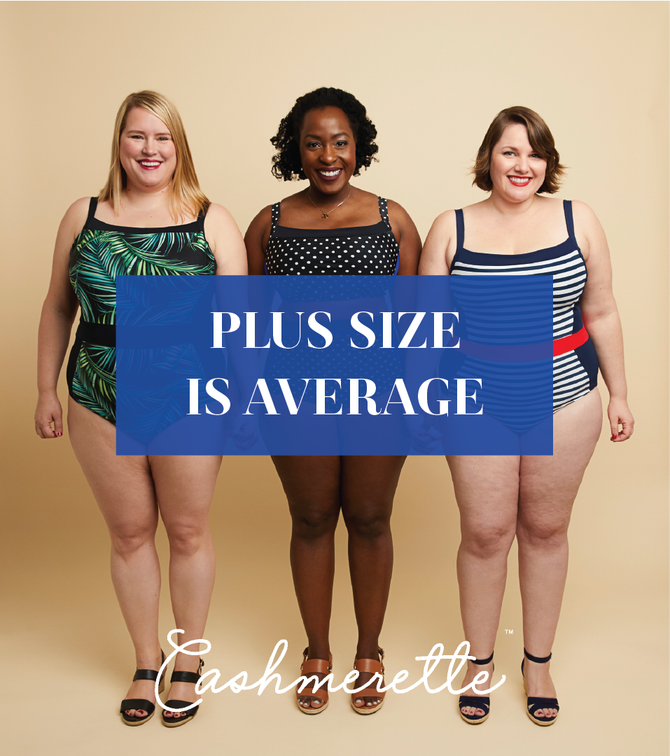 c747c8096 Plus size women are not a minority or niche. Stop treating us like ...