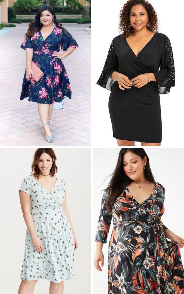Alcott Dress inspiration